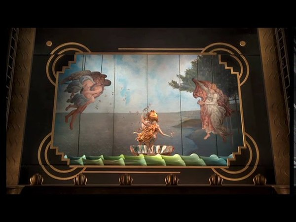 LAIKA Coraline One Frame of Animation