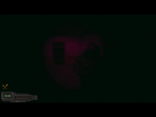 [HugTV] S.T.A.L.K.E.R. Вариант Омега 2: Холодное Лето 2014 #9. Самый опасный мутант ЧЗО