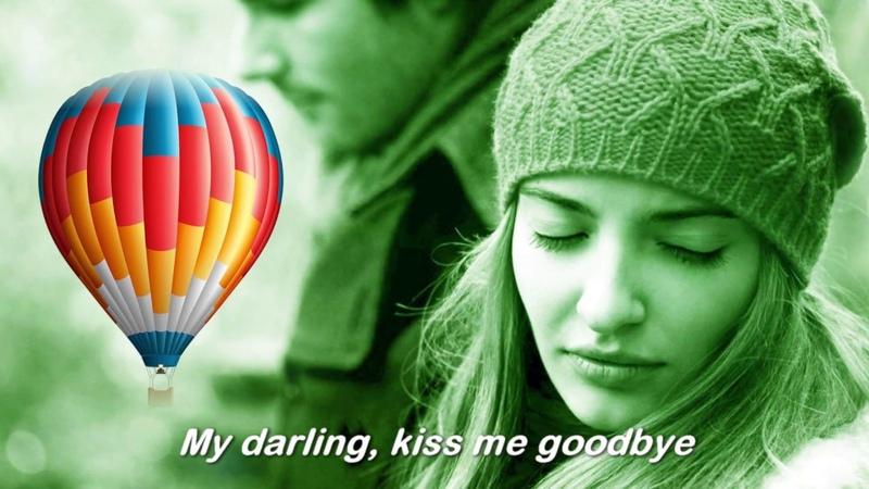 Kiss Me Goodbye (1968) - PETULA CLARK - Lyrics