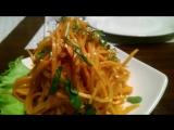 Корейский ресторан ДОМ КУКСУ - обзор