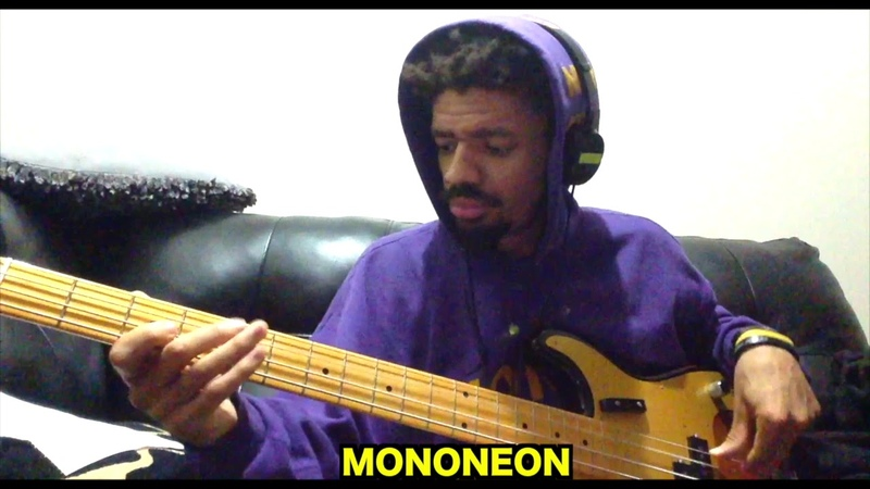 MONONEON PLAYS DON BLACKMAN