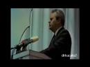 Речь Слободана Милошевича на Косовом Поле (1989)