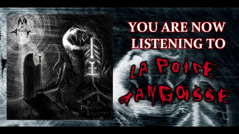 Pear Of Anguish Poire D'angoisse OFFICIAL TRACK