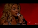 Beyoncé - 1 1 (Live at American Idol Finale)