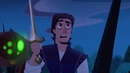 Tangled The Series Episode 21 Secret of the Sundrop Full Episodes Part 14