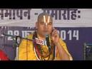 Jagadguru Ramanujacharya Shri Swami Vasudevacharyaji Maharaj