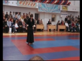 Босак Андрей Кикбоксинг 2004