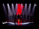 Rolling Stone Live - The Voice (TF1 12-05-2018)
