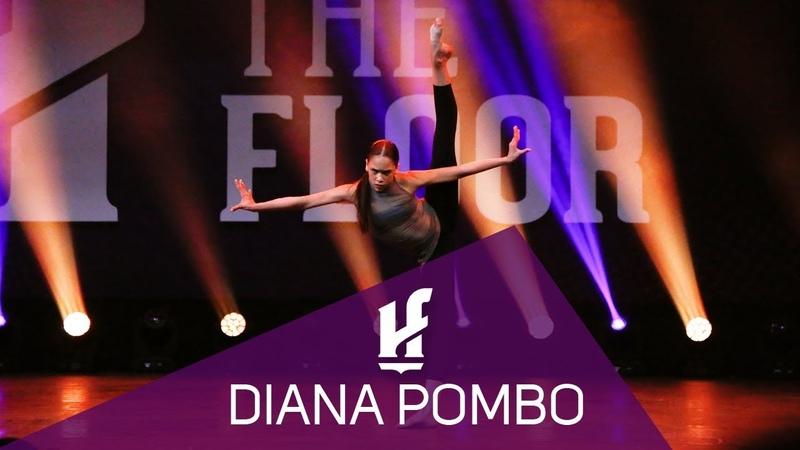 DIANA POMBO | Hit The Floor Toronto HTF2018