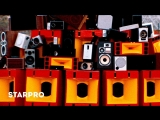 MERCER ft. Ron Carroll - Satisfy