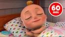 Доброе утро! 😴Are You Sleeping Johny Johny and more | Loo Loo Kids Сборник на русском!