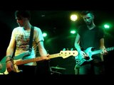 Maybeshewill - He Films the Clouds Pt. 2 (Live) Channel Zero 29.9.2012