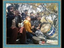 Little Kid Zain Performance While Playing Local Music Halim Hami