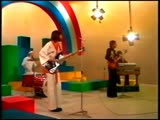 Manfred Manns Earth Band - Spirits in the Night SingleVersion 1976