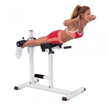 Какие упражнения для боли в пояснице?