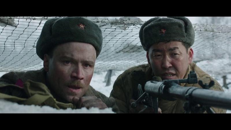 а казах что не русский 28 панфиловцев