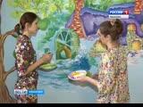 Ивановские художники решили оживить сказку для приюта «Колыбель»
