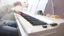 BTS 防弾少年団 | Don't Leave Me | Piano Improvisation