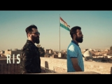 Mr.Erbil ft,  Kurdish Men