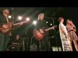 Kris Kristofferson, Ben Haggard &amp The Strangers - Why Me (Live) Live At The Basement East (14.05.2018)