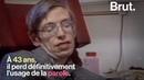 Une vie : Stephen Hawking