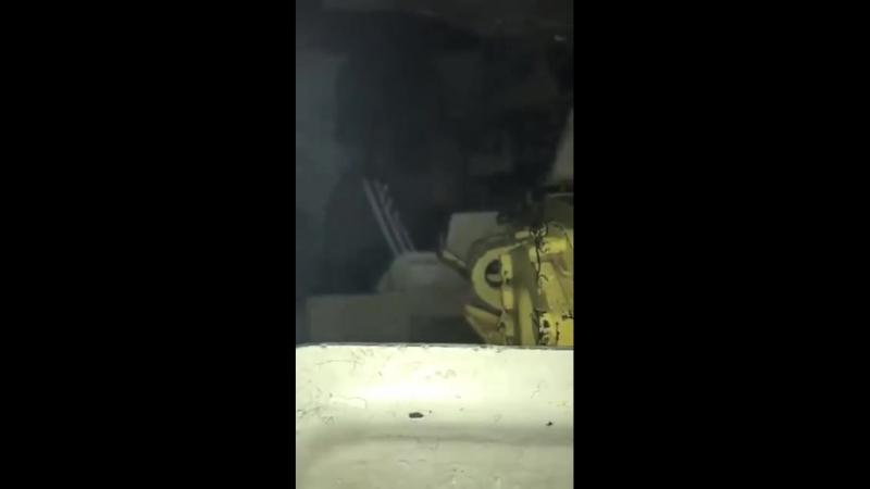 Офицер танкист взял жену на работу Чтобы больше не спрашивала чем он там занима