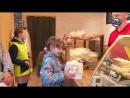 Хлебопёки Хлеб многодетным семьям Проект Хороший человек