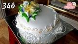 chocolate cake decorating buttercream ( 346 ) C