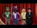 The Gong Show S01E09 Joel McHale Priyanka Chopra Wendi McLendon Covey