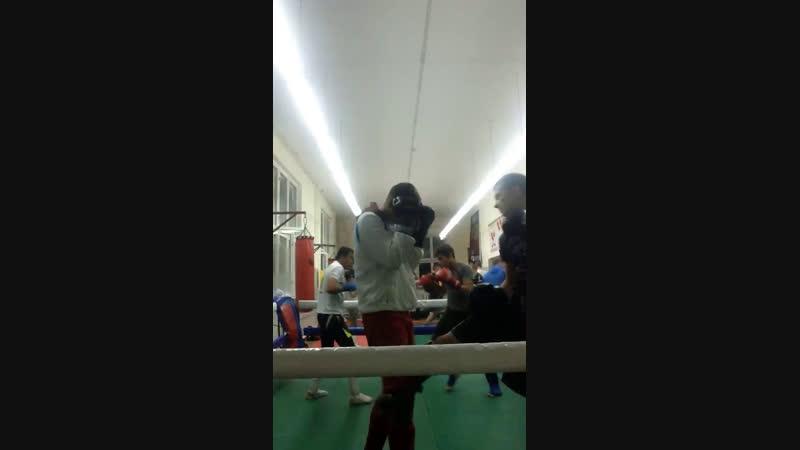 Kickboxing K-1
