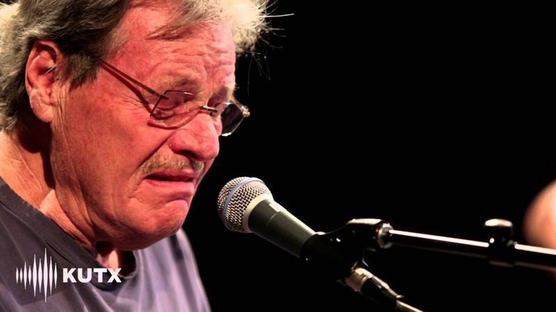 Delbert McClinton- You Were Never Mine Live in Studio 1A