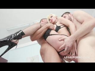 Welcome to lp for barbie sins 4on1 balls deep anal dp pee swallow