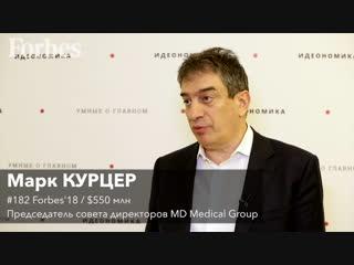 Как развивается медицинский бизнес в России?