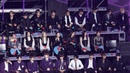 190106 TWICE, StrayKids Reaction GOT7 (JYP NATION) (갓세븐 무대보는 트와이스,스트레이키즈) 4K 직캠 by 비몽