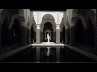 Katrina & andrej. morocco.