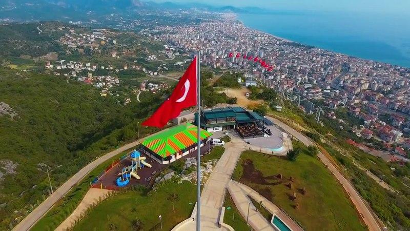 Презентация Devlet Bahçeli Park