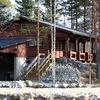 Коттеджи в Финляндии - www.rockandlake.com