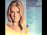 Concerto Pour Une Voix - Raymond Lefevre