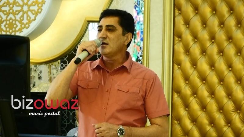 Dowran Saparow - Ogulnabadym (Official video bizowaz.com)