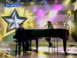 Patrick Fiori et Nolwenn Leroy - Que Tu Reviennes (19.10.2002)