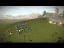 [Diodand] Гвардия Императора Подавляет Бунт! 8000 Мятежников!