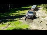 Off-road - 263 1800 метров над уровнем моря (Patrol, 4Runner, Land Cruiser 80, Land Cruiser 70 LX)