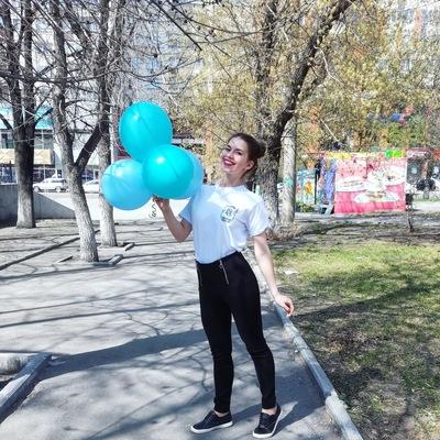 Екатерина Тузова