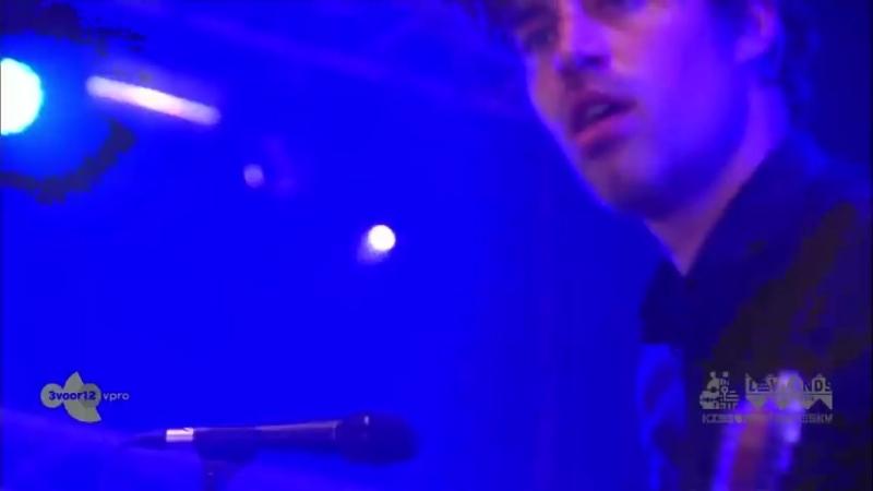 Balthazar - Live @ Lowlands 2015