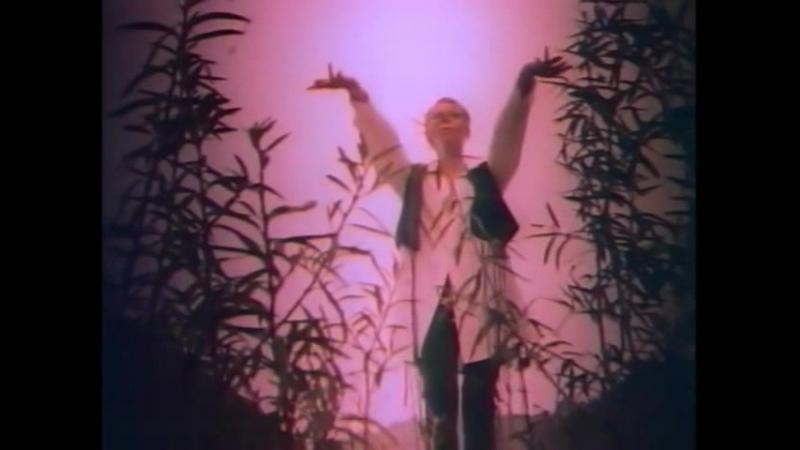 Органическая Леди - Город грёз (HQ) 1995