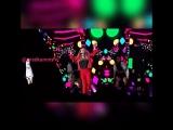 Hyoyeon - Wannabe (feat. Lucas of NCT) (180406 / SMTown in Dubai)