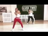 Hot messOliver Twist