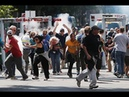 FBI Drill Before Synagogue Shooting, Israel Bombs Hospital, Border Militarized Bayer Stock Crashes