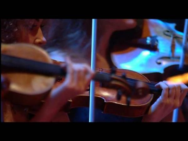 Lara Fabian and Igor Krutoy - Mademoiselle Zhivago concert (Moscow, 2010) - Part 28