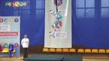 Sivkova Elena, Aerial hoop, Children 10-13 B
